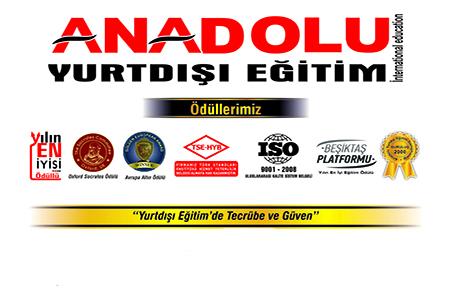 Neden Anadolu Yurtd��� E�itim Dan��manl���