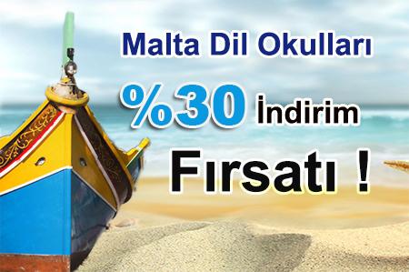 Malta Dil Okullar�