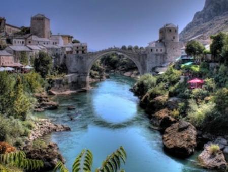 Bosna Hersek Hakkında