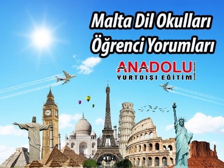 Malta Dil Okulları Yorumları