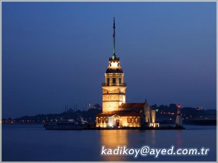 Anadolu Yurtd��� E�itim Dan��manl��� Kad�k�y �ubesi