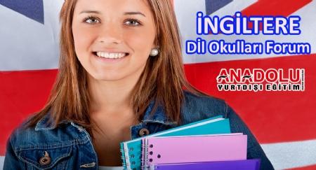 İngiltere Dil Okulları Forum