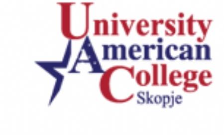 Amerikan Üniversitesi'nden Teşekkür Sertifikası