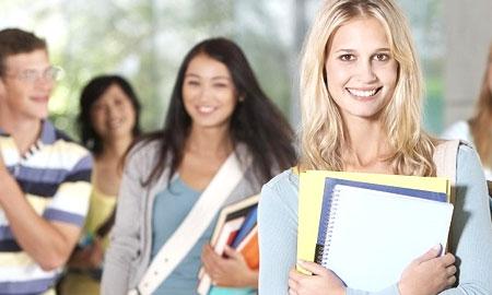 Yurtdışında Eğitim Almak İsteyenler