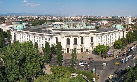 Bulgaristan Eğitim'de Yetkili Olduğumuz Üniversiteler