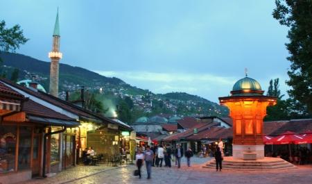Bosna Hersek'te Yaşam ve Eğitim Maliyetleri