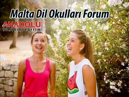 Malta Dil Okulları Forum