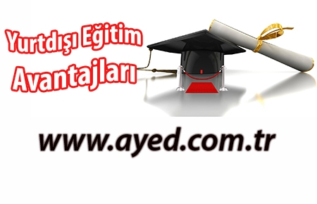 Yurtdışı Eğitim Avantajları