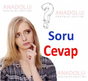 Moldova Üniversiteleri Soru & Cevap