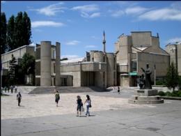 Üsküp Kril Metodi Üniversitesi