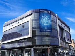 Uluslararası Vizyon Üniversitesi