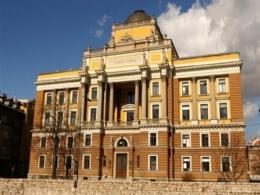 Saraybosna Üniversitesi