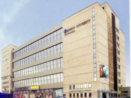 Avrupa Politeknik Üniversitesi
