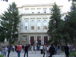 Pleven Tıp Üniversitesi