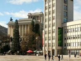Gabrovo Teknik Üniversitesi